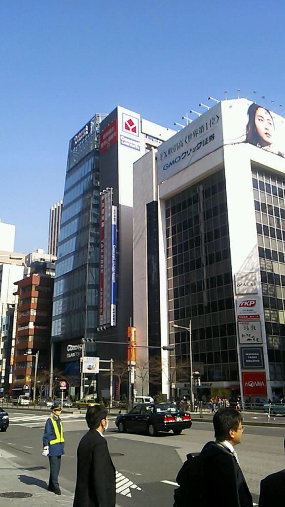 【買い物】ヤマダ電機の新世代「Concept LABI TOKYO」