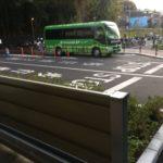【新オープン】テラスモール松戸のバイク駐車場