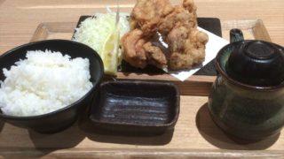 【沖縄グルメ】定食屋、鳥と卵の専門店「鳥玉」に行ってみた