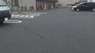 【場所】越谷レイクタウンの郵便局