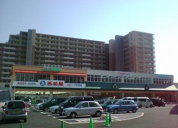 エムズタウン三郷中央とWonderGOO三郷店