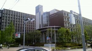 【無料】東京理科大学の葛飾金町キャンパスに行ってきました。