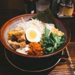【グルメ】光麺 新宿南口店に行ってみた。