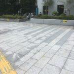 【バイク】北千住のバイクの無料駐車場